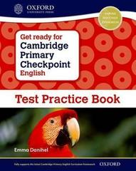 Get Ready for Cambridge Primary Checkpoint English