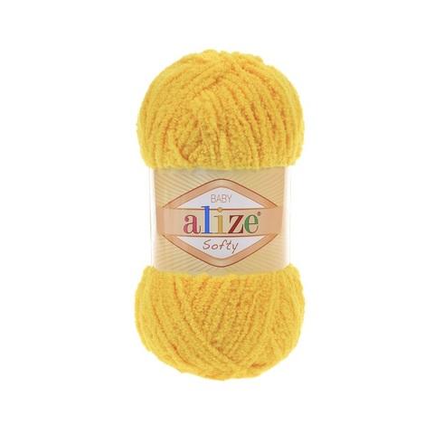 Пряжа Alize Softy цвет 216