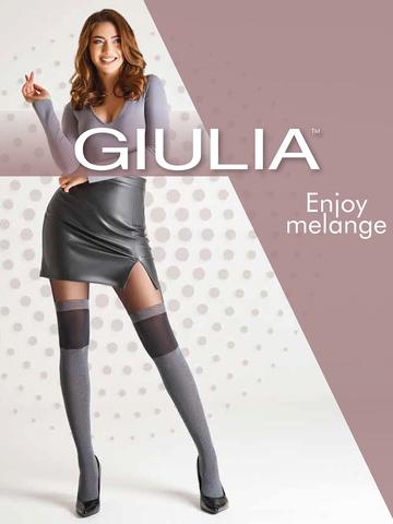 Колготки Enjoy Melange 02 Giulia