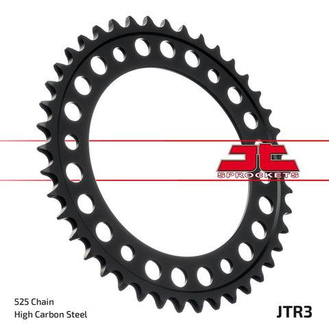 Звезда JTR3.41