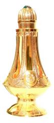 Духи натуральные масляные NADHRA / Надра / унисекс / 18мл / ОАЭ/ Afnan Perfumes