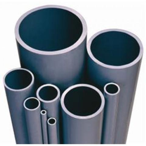 Труба ПВХ напорная диаметр 125 х 7,4 мм PN-16 Pimtas