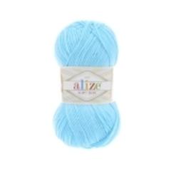 128 (Голубая бирюза)