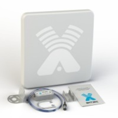 Комплект №5 для 3G USB-модема (20 Дб)