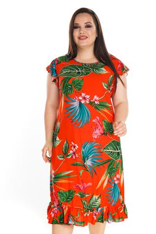Платье-5480