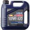 3930 LiquiMoly П/с.мот.масло Optimal 10W-40 SL/CF;A3/B3 (4л)