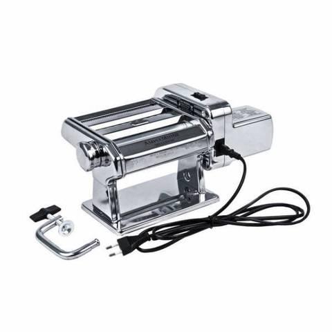 Ampia 150 Marcato - лапшерезка и тестораскатка электрическая, фото