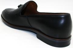 Мужская обувь лоферы Ikoc 010-1