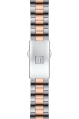 Часы женские Tissot T101.910.22.116.00 T-Lady