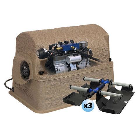 Аэратор для водоемов и прудов Airmax PS 30