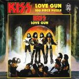 Kiss / Love Gun (Пазл)