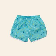 Детские мужские плавки шорты E21K-53K106