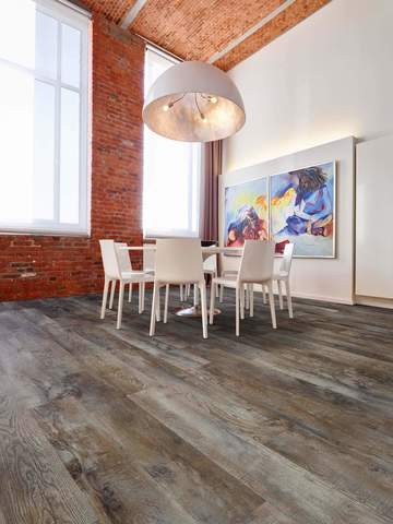 IVC Group Moduleo Select Country Oak 24958