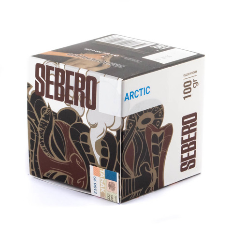 Табак Sebero Arctic (Арктик) 100 г