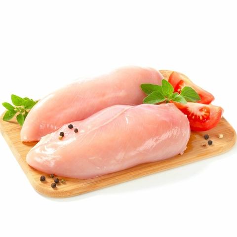 Филе куриное ОХЛ УК