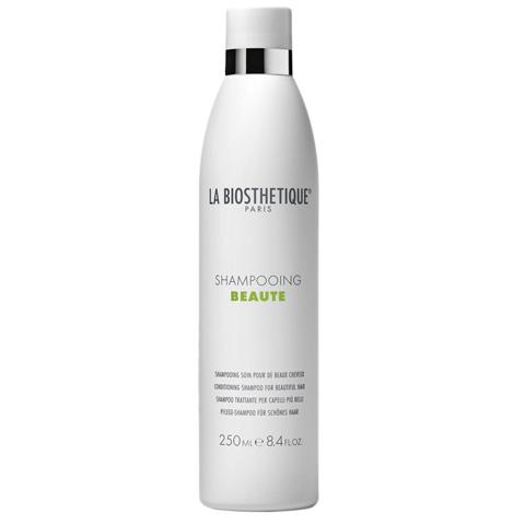La Biosthetique Beaute: Шампунь фруктовый Beaute для всех типов волос (Shampooing Beaute), 250мл