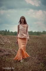Олюшка. Блуза женская. BL-4346
