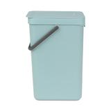 Ведро для мусора SORT&GO 16л, артикул 109843, производитель - Brabantia, фото 2