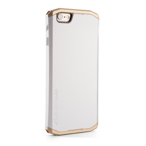 Element Case Solace White