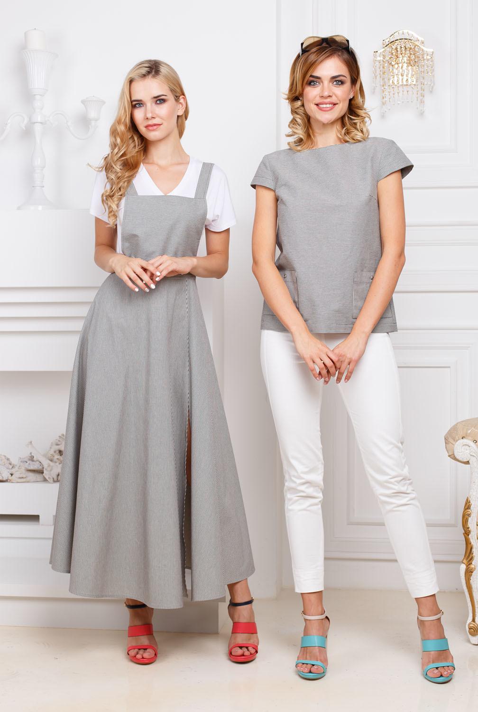 Блуза Г638-590 -