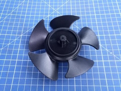 Крыльчатка QUATTRO ELEMENTI QE-2000C (649-226-006)