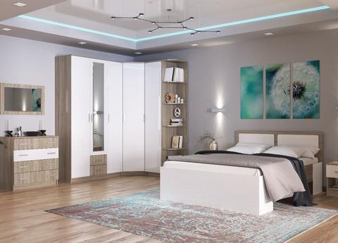 Спальня Беатрис 007