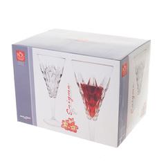 Набор бокалов для вина RCR Enigma 350 мл, 6 шт, фото 3