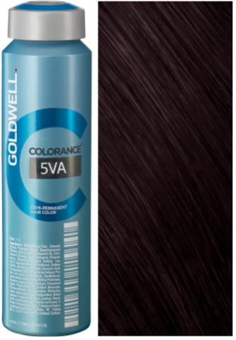 Colorance 5VA фиолетово-пепельный 120 мл