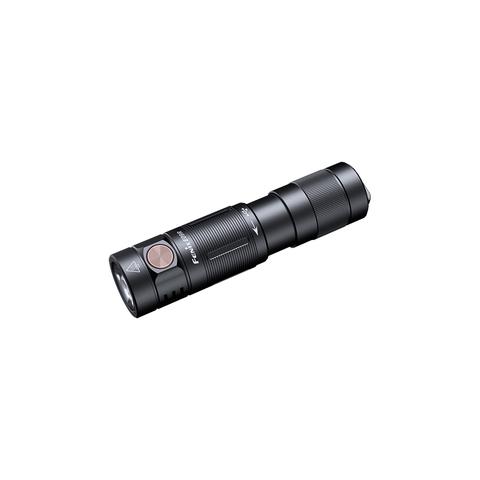 Фонарь-брелок светодиодный Fenix E09R, 600 лм, аккумулятор