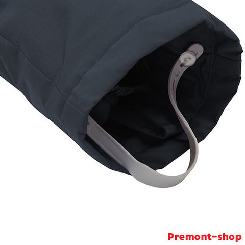 Штрипки на комбинезоне Premont для девочек Прогулка в Минору S18145