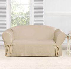 Чехол на трехместный диван Брайтон