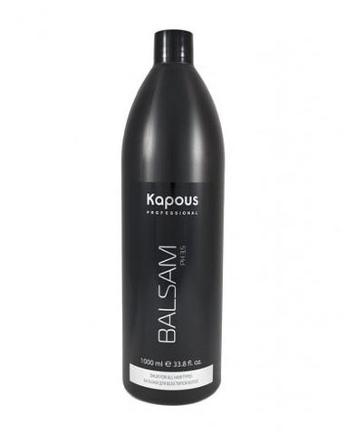 Бальзам для всех типов волос Kapous Professional, 1000 мл