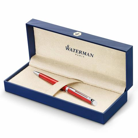 Шариковая ручка Waterman Hemisphere Red Comet123