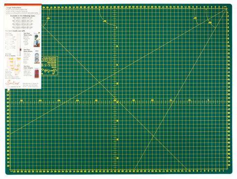 Раскройный коврик, МАКСИ, 609мм X 457мм, 24