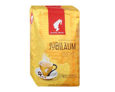 купить Кофе в зернах Julius Meinl Jubileum, 1 кг