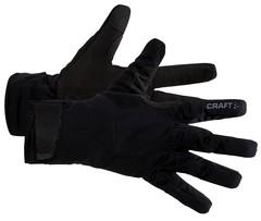 Теплые лыжные перчатки Craft Pro Insulate Race Glove Black