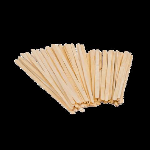 Размешиватель деревянный 18 см (1000 шт)