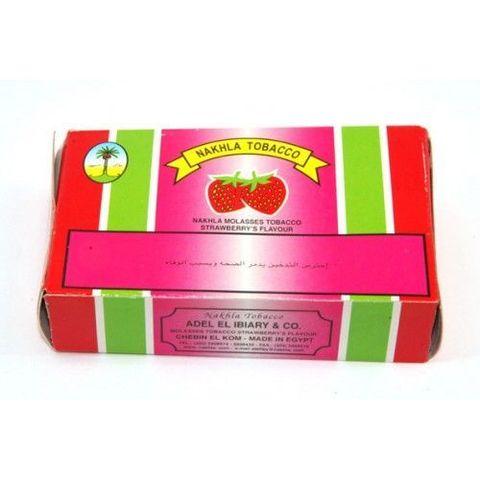 Nakhla Classic - Strawberry, 250 грамм