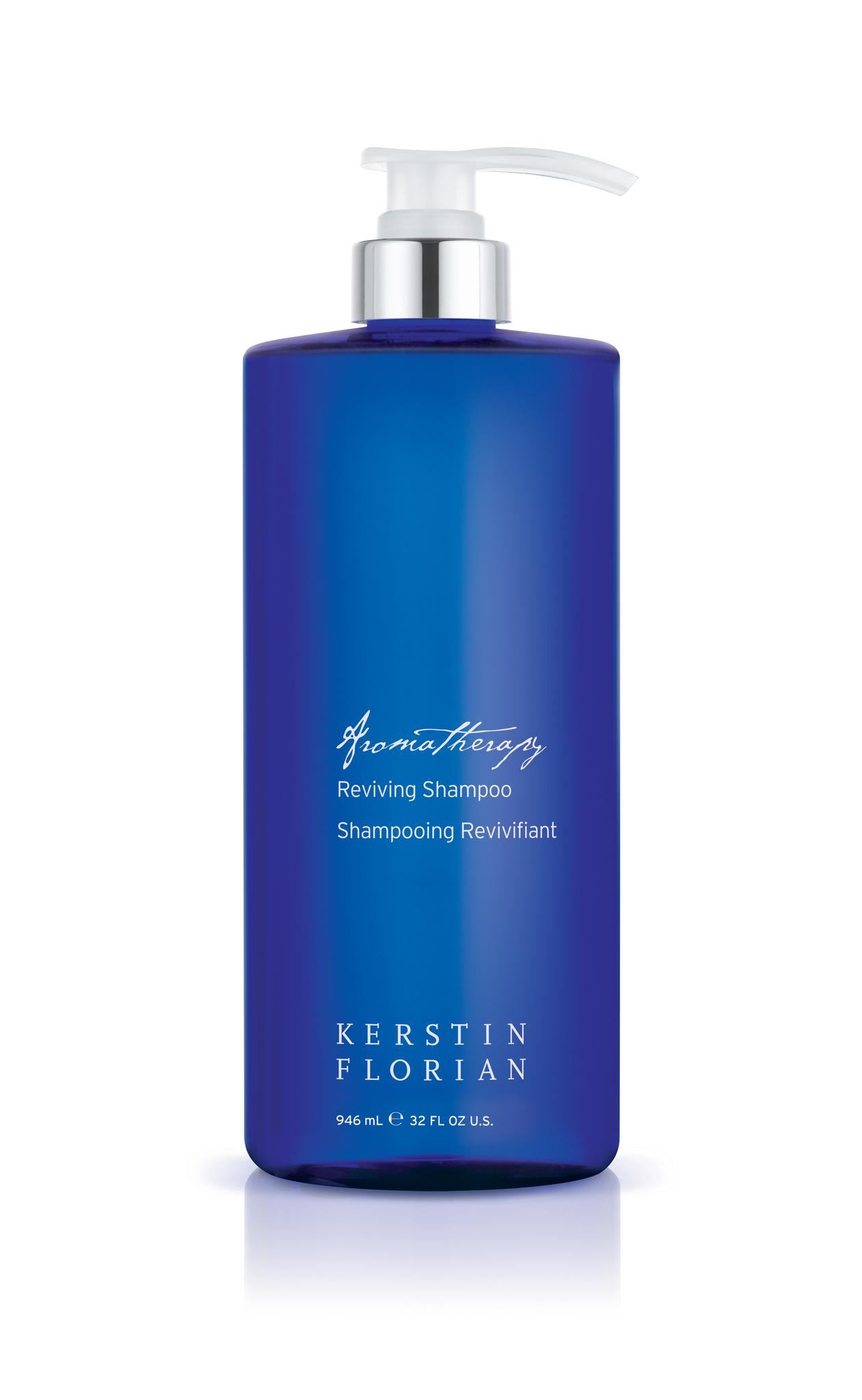 Оживляющий шампунь/ Reviving Shampoo (946 ml)