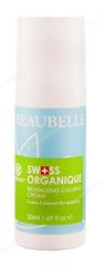 Оживляющий успокаивающий крем (Beaubelle | Свис Органика | Revitalizing Calming Cream), 50 мл.