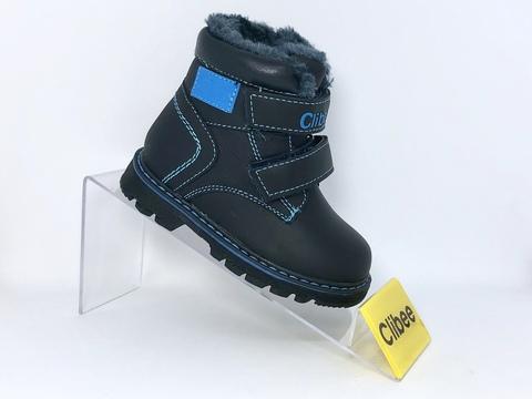 Clibee H175(зима) Blue 20-25