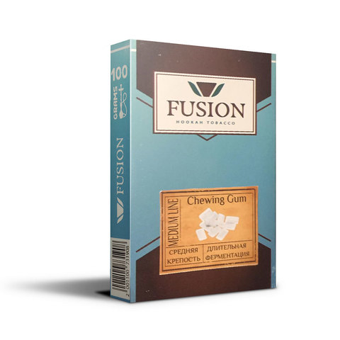 Табак Fusion Medium Cheving Gum 100 г