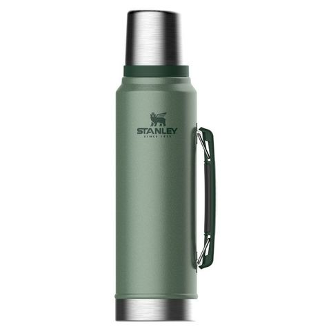 Термос Stanley The Legendary Classic Bottle (10-08266-001) 1л зеленый