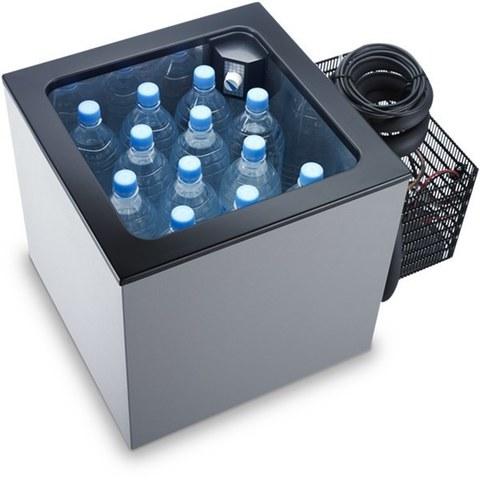Компрессорный автохолодильник Dometic CoolMatic (36 л, 12/24, встраиваемый)