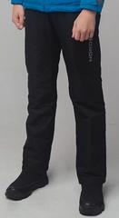 Детские теплые зимние брюки NordSki Junior / Kids Montana Black