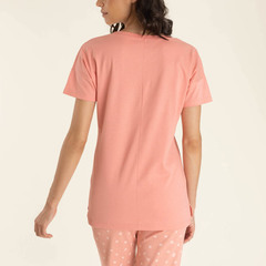 Женская футболка E21K-72M101