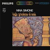 Nina Simone / High Priestess Of Soul (LP)