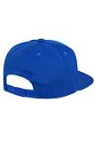 Бейсболка синяя фото 2