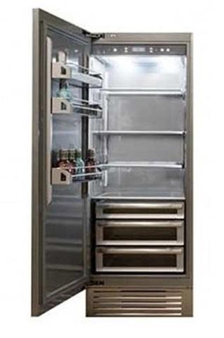 Встраиваемый холодильник Fhiaba S5990FR3 (левая навеска)