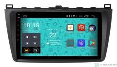 Штатная магнитола 4G/LTE Mazda 6 07-12 Android 7.1.1 Parafar PF012
